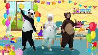 Три медведя Сезон-1 День рождения
