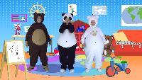 Три медведя Сезон-1 Папы