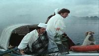 Трое в лодке, не считая собаки Сезон-1 Серия 2