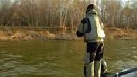 Трофеи Авалона Сезон-1 Чемпионы мира на волжской рыбалке