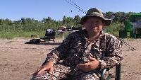Трофеи Авалона Сезон-1 Итоги Нижневолжского карпфишинга 2009