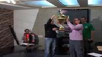 Трофеи Авалона Сезон-1 Итоговая программа «Рыбалка 2010 на базе «Авалон» (лучшая из лучших)