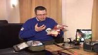 Трофеи Авалона Сезон-1 Мастер-класс Алексея Фадеева по фидерной ловле (часть 3)