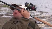 Трофеи Авалона Сезон-1 Мастер-класс Алексея Фадеева по фидерной ловле (часть 4)