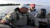 Трофеи Авалона Сезон-1 Русская рыбалка глазами японцев