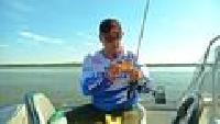 Трофеи Авалона Сезон-1 Рыбалка с чемпионом Мира из Латвии Игусом Дукалскисом часть 2