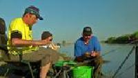 Трофеи Авалона Сезон-1 Семейная рыбалка на Волге