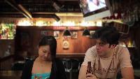 У барной стойки Сезон-1 Туристы