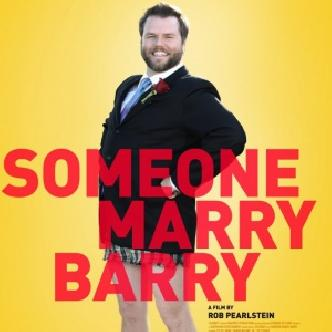 Убойная комедия «Поженить Бэрри» смотреть