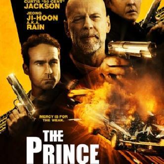 Уиллис и Кьюсак в боевике «Принц» смотреть