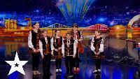 Україна має талант Україна має талант Коллектив
