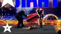 Україна має талант Україна має талант Шоу енотов от Анжелы Филиповой и Олега Тонкопия - Кастинг в Донецке