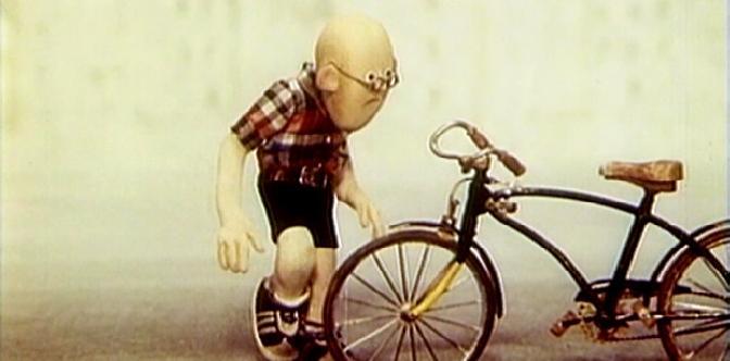 Укрощение велосипеда смотреть
