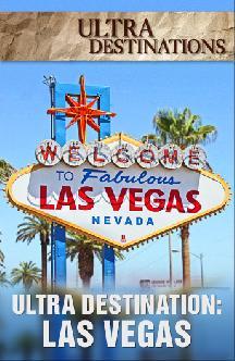 Ultra Destinations: Las Vegas смотреть