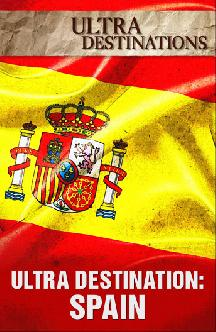 Ultra Destinations: Spain смотреть