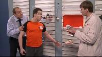 Универ Сезон 1 серия 4: Разборка