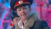 Уральские пельмени 1 сезон Снегодяи. Часть 1