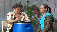 Уральские пельмени 1 сезон Ваше огородие