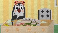 Уроки от Пинги и Кроки Сезон-2 Алфавит Зоопарк