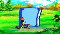 Уроки тетушки совы Английский алфавит для детей Английский алфавит для детей - Буква O
