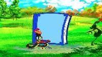 Уроки тетушки совы Английский алфавит для детей Английский алфавит для детей - Буква S