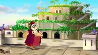 Уроки тетушки совы Чудеса света Чудеса света - Александрийский маяк