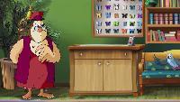 Уроки тетушки совы Мои домашние питомцы Мои домашние питомцы - Хомяк