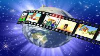 Уроки тетушки совы Веселое новогоднее путешествие Веселое новогоднее путешествие - Серия 12