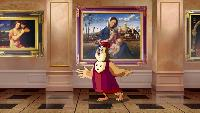 Уроки тетушки совы Всемирная картинная галерея Всемирная картинная галерея - Джованни Беллини