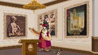 Уроки тетушки совы Всемирная картинная галерея Всемирная картинная галерея - Франсиско Сурбаран