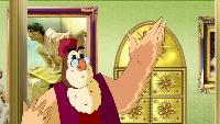 Уроки тетушки совы Всемирная картинная галерея Всемирная картинная галерея - Лоуренс Альма-Тадема