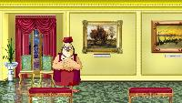 Уроки тетушки совы Всемирная картинная галерея Всемирная картинная галерея - Винсент ван Гог