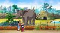 Уроки живой природы Сезон-1 Слон