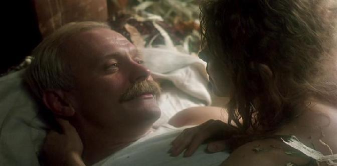 Утомленные солнцем (1994) смотреть