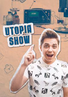 Utopia Show смотреть