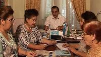 Узбекистан: на пути к социальному партнерству