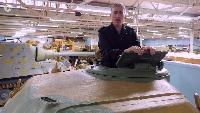 В командирской рубке. Обзоры реальных танков. Сезон-1 Рассмотри танк AC I Sentinel. В командирской рубке. Часть 2