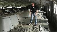 В командирской рубке. Обзоры реальных танков. Сезон-1 Загляни в Объект 268. Часть 1. В командирской рубке