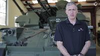 В командирской рубке. Обзоры реальных танков. Сезон-1 Загляни в реальную ЗСУ-23-4