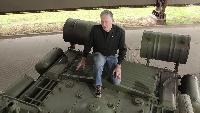В командирской рубке. Обзоры реальных танков. Сезон-1 Загляни в реальный танк ИСУ-152. Часть 1. В командирской рубке