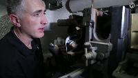 В командирской рубке. Обзоры реальных танков. Сезон-1 Загляни в реальный танк Матильда. Часть 3.