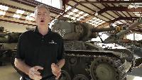 В командирской рубке. Обзоры реальных танков. Сезон-1 Загляни в реальный танк STRV42. В командирской рубке