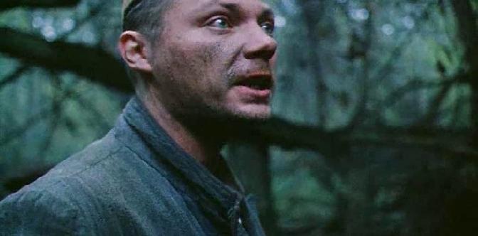В лесах под Ковелем (1 часть) смотреть