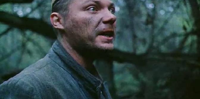 В лесах под Ковелем (1984) смотреть