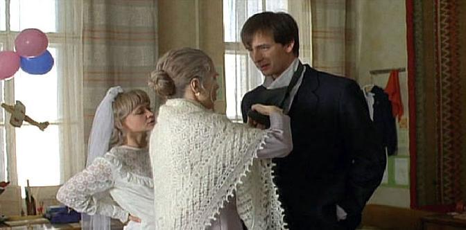 Варварины свадьбы смотреть