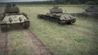 Великая война Сезон 1 Операция «Багратион»