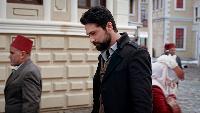 Великий сыщик Филинта Сезон-1 Серия 12