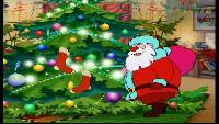Веселое новогоднее путешествие Сезон-1 Выпуск 5