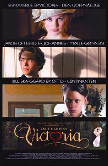 Виктория: История любви смотреть