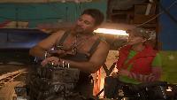 Виола Тараканова. В мире преступных страстей Сезон 3 Серия 4. Главбух и полцарства в придачу